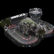 Go Kart RCTT Icon