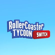 RCT Switch early logo