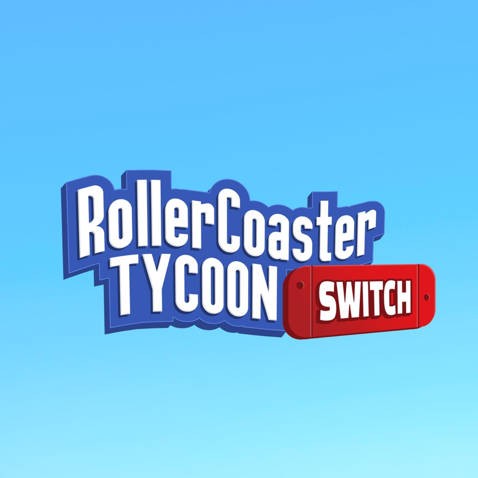 RollerCoaster Tycoon Adventures   RollerCoaster Tycoon