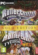 RCT3 Gold Edition