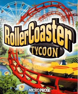 RollerCoaster Tycoon RollerCoaster Tycoon Wiki FANDOM Powered By - Minecraft rollercoaster spielen