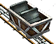 Wooden Wild Mine RCT3 Icon
