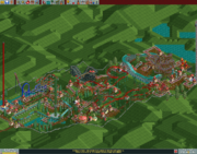 Fiasco Forest finished