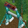 Top Spin RCT2 Icon