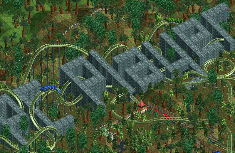PC Player | RollerCoaster Tycoon | FANDOM powered by Wikia