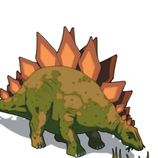 Lost Land of the Dinosaurs Icon