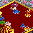 Flower Power Ride RCT2 Icon