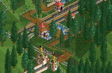 Fort Anachronism RCT1
