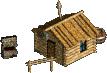 Mine hut 2