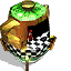 Rocket Boost Cantina RCT3 Icon