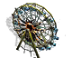 Spooky Wheel RCT3 Icon