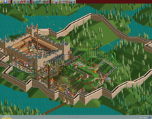 Fun Fortress RCT 2
