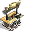 Golden Nugget Candy RCT3 Icon