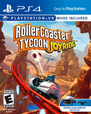 RCTJ PS4 US box art