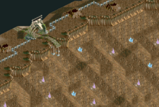 After the Asteroid RCT2