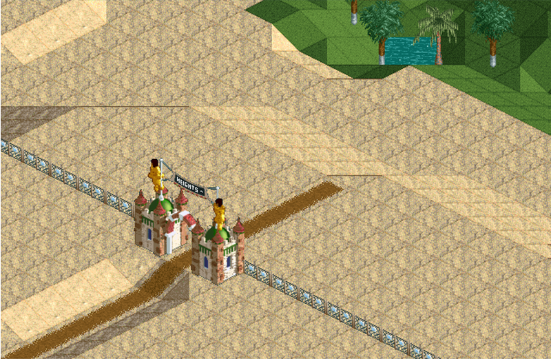 Unlimited money roller coaster tycoon | Unlimited Money cheats for