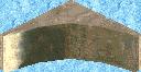 Sandstone Skyscraper Bottom Inverted Corner 1