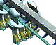 Inverted Coaster RCT3 Icon