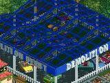 Demolition Derby Dodgems