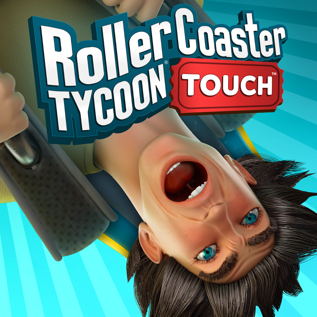 RollerCoaster Tycoon Touch | RollerCoaster Tycoon | FANDOM powered