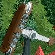 Swinging Inverter Ship RCT2 Icon