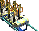 Standup Coaster RCT3 Icon