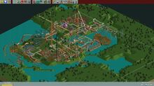 Sunny Swamps RCT