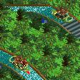 Crocodile Ride RCT2 Icon