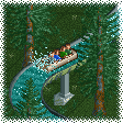 Log Flume RCT1 Icon