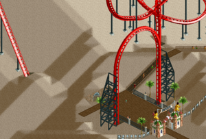 Extreme Heights 2