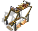 Flying Carpet RCT3 Icon