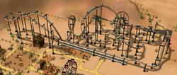 Zyfazix-Desert Glider