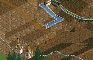 Millennium Mines RCT1