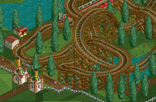 Fiasco Forest RCT1