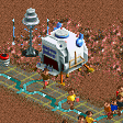Moon Juice RCT2 Icon
