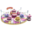Tea Cups RCTT Icon