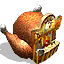 Chicken RCT3 Icon