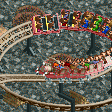 Mine Ride RCT2 Icon