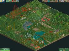 Gravity Gardens RCT2-0