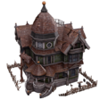 Haunted House RCTT Icon