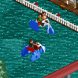 Water Tricycles RCT2 Icon