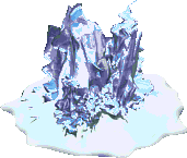 Ice Formation 1