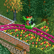 Mini Helicopters RCT2 Icon