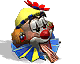 House of Fun RCT3 Icon