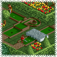 Mini Golf RCT1 Icon