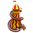 Helter Skelter RCTT Icon