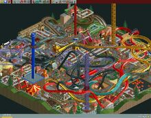 Tiny Towers RCT 2