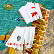 Chinese Junk Swing Ride RCT2 Icon