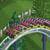 Floorless Roller Coaster RCT2 Icon