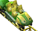 Giga Coaster RCT3 Icon